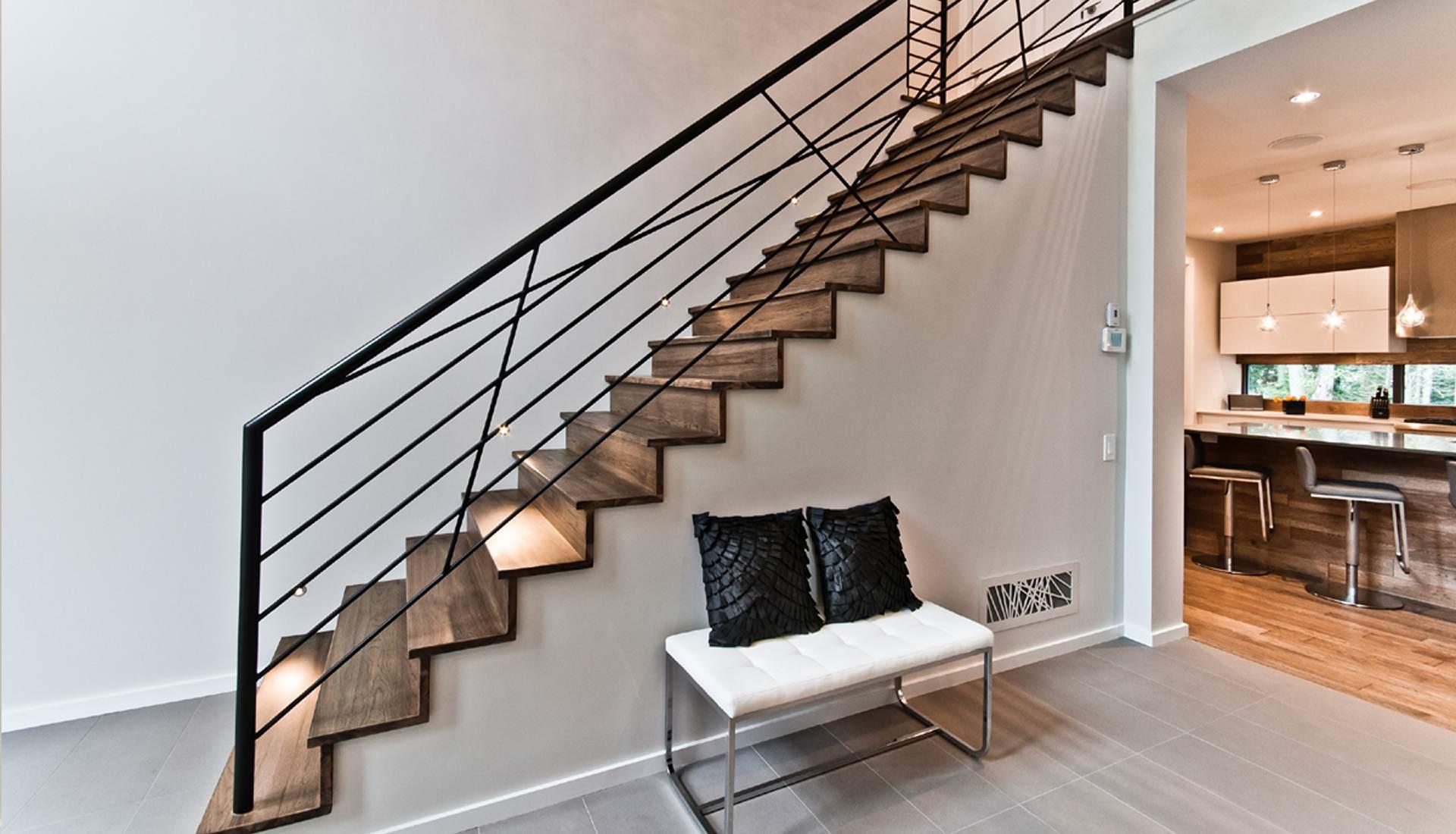 david gilbert escaliers bois et m tal photos. Black Bedroom Furniture Sets. Home Design Ideas