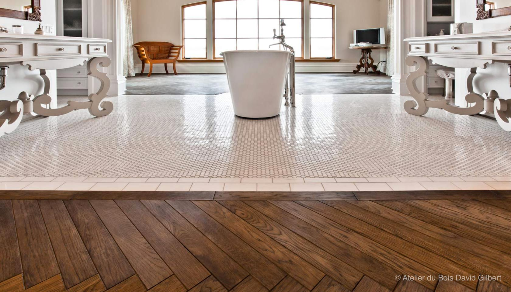 david gilbert plancher de r ing nierie sur mesure. Black Bedroom Furniture Sets. Home Design Ideas